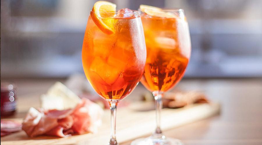 Locale e bar per aperitivi a Vicenza